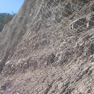 Rockfall Mitigation